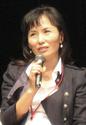 人気作家・孔枝泳(コン・ジヨン)さん、「人を生かす文学を」