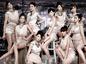 Nine Muses(ナイン ミュージス)
