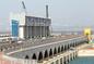 世界最大・始華湖潮力発電所が発電開始①