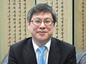 申東燮・韓国文化院長