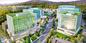 サムスン電子・超大型のR&Dセンター着工
