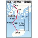 再浮上・済州島にKTX乗り入れ
