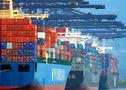 対中輸出がマイナスに、1~11月0・5%減