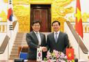 韓国、ベトナムとFTAに正式署名