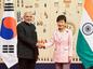 インドのインフラ建設に100億㌦の金融支援