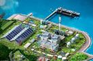 アジア最大の新・再生エネルギー複合団地建設