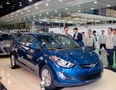 韓国自動車業界が三重苦
