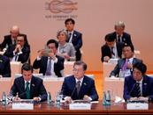 文在寅大統領、G20で国際舞台デビュー