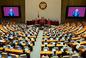 通常国会、財界注視する経済法案審議