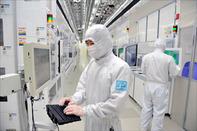 韓国、半導体売上高100兆㌆突破へ