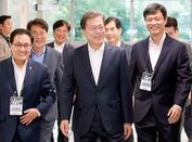大統領直属、第4次産業革命委が発足