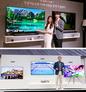 AI搭載、次世代テレビで競争