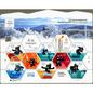 切手に見るソウルと韓国 第87回 平昌パラリンピック