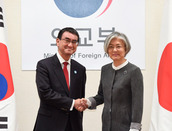韓日共同宣言20周年、未来志向の関係発展へ青写真