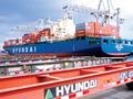 海運業再建へ船舶200隻発注