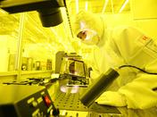 サムスン電子、AI半導体開発を本格化