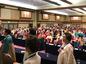 婦人会中央、全国大研修会に2000人