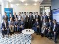 サムスン電子、AI研究センターを世界展開