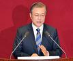 文大統領施政演説、「包容国家」のビジョン提示