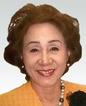 朴 善岳・在日本大韓民国婦人会中央本部会長
