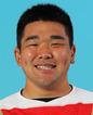 ラグビーWカップ日本大会、具智元選手が日本代表に