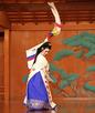 在日3世の伝統舞踊家、「朝鮮通信使」テーマに交流を