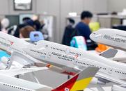 アシアナ航空、現代産業開発に売却