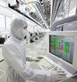 サムスン電子、世界最速モバイル半導体量産