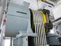 世界最速のエレベーター技術開発