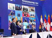 韓国など15カ国RCEP署名、東アジアに巨大経済圏