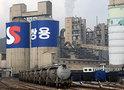 雙龍洋灰、セメント業界初の脱石炭宣言