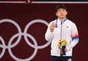 在日コリアン3世・柔道男子73㌔級、安昌林が銅メダル獲得