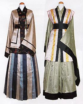 韓国の美を服飾で知る | 韓国文...