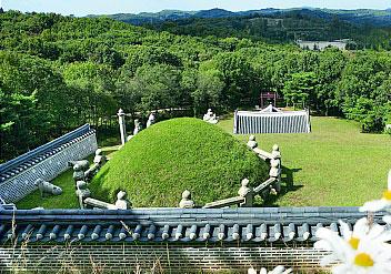 朝鮮王陵の画像 p1_9