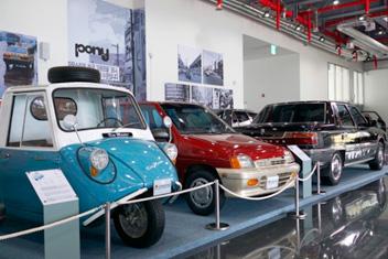 慶州に世界自動車博物館オープン