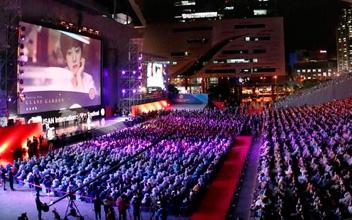 釜山映画祭、75カ国298本上映