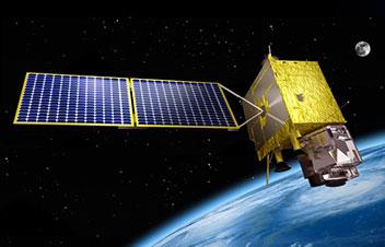 気象観測「千里眼衛星2A号」打ち上げ