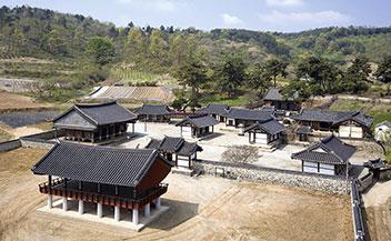 「韓国の書院」を世界遺産に