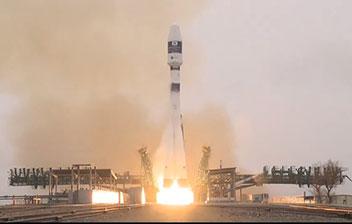 韓国独自の中型衛星打ち上げ成功